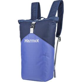 Marmot Urban Zaino Small viola/blu